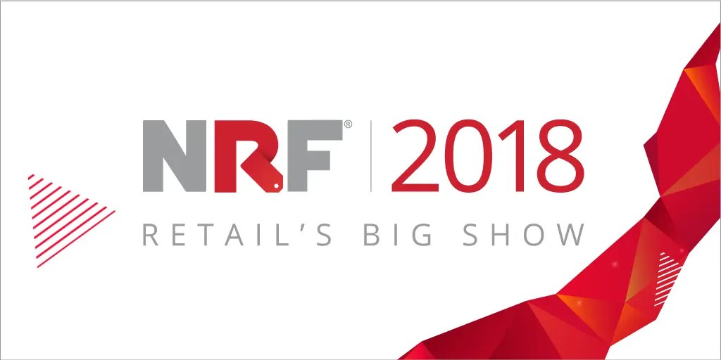 Mojix Powers Digital Transformation with Item Chain Management Solutions at the National Retail Federation (NRF) Retail's Big Show 2018
