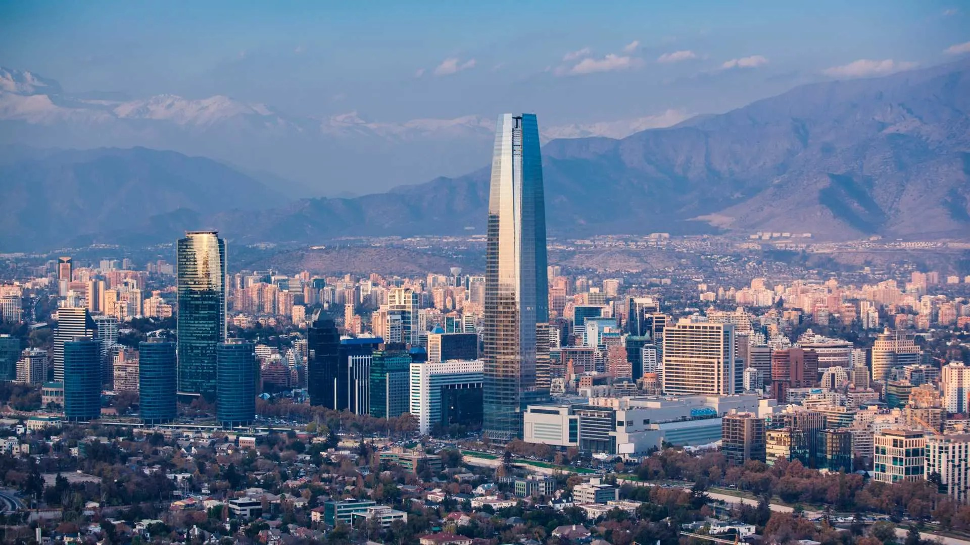 Move to Santiago, Chile will further extend Latin America reach for Mojix