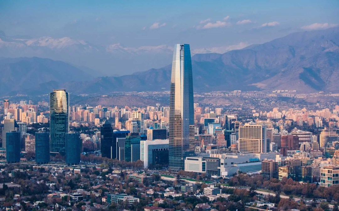 Mojix announces opening of new office in Santiago, Chile