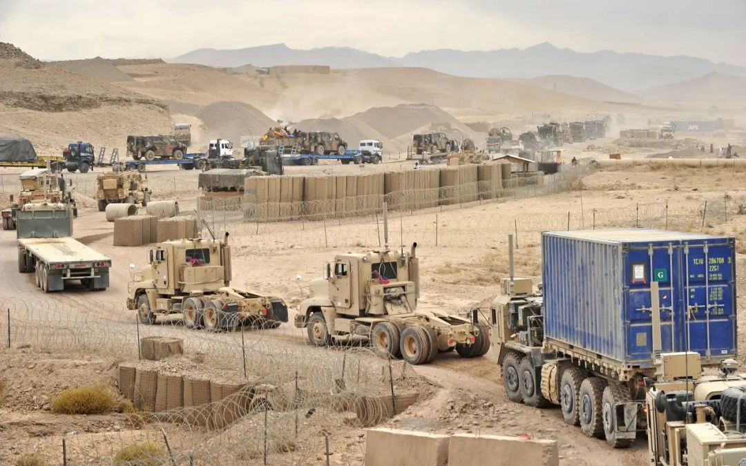 RFID and IoT Technology: Improving Military and Defense Applications from End to End