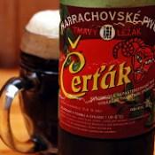 Pivovar Harrahov Certak