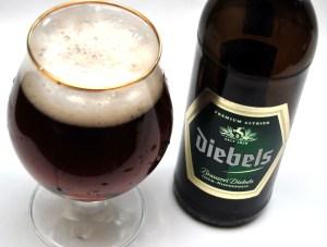 Diebiels - altbier