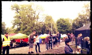 Festiwal Dobrego Piwa 2013
