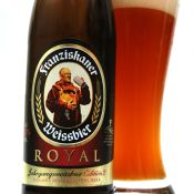 Franziskaner Royal Edition 2