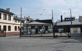 Stara Zajezdnia Kraków (2)