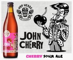 AleBrowar John Cherry