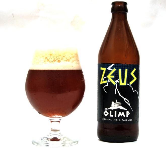 Olimp (Zodiak) Zeus