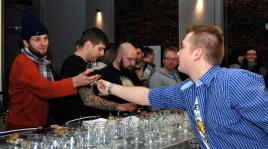 Browar Stu Mostów - pierwsze piwa (6)