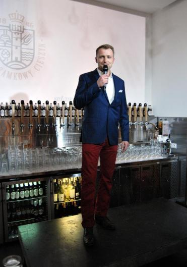 Dubbel Cieszyński - premiera Grand Champion 2014 (3)