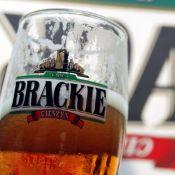 Brackie piwo z Cieszyna