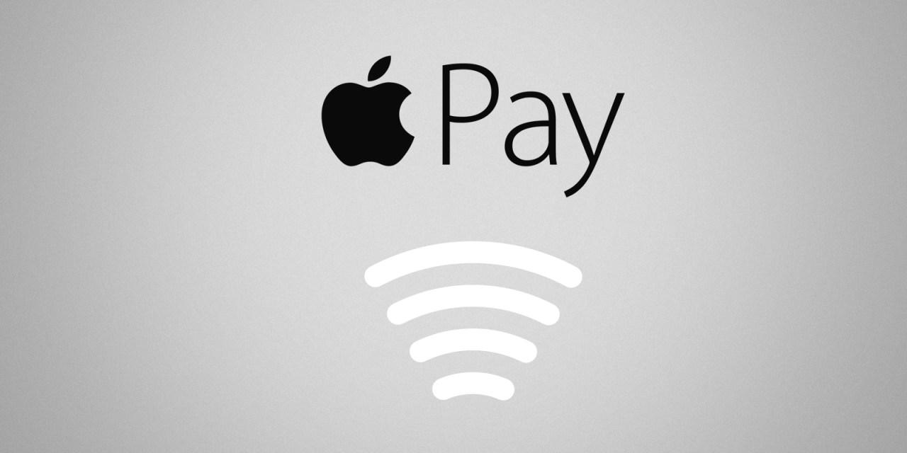 Apple Pay w kolejnych bankach