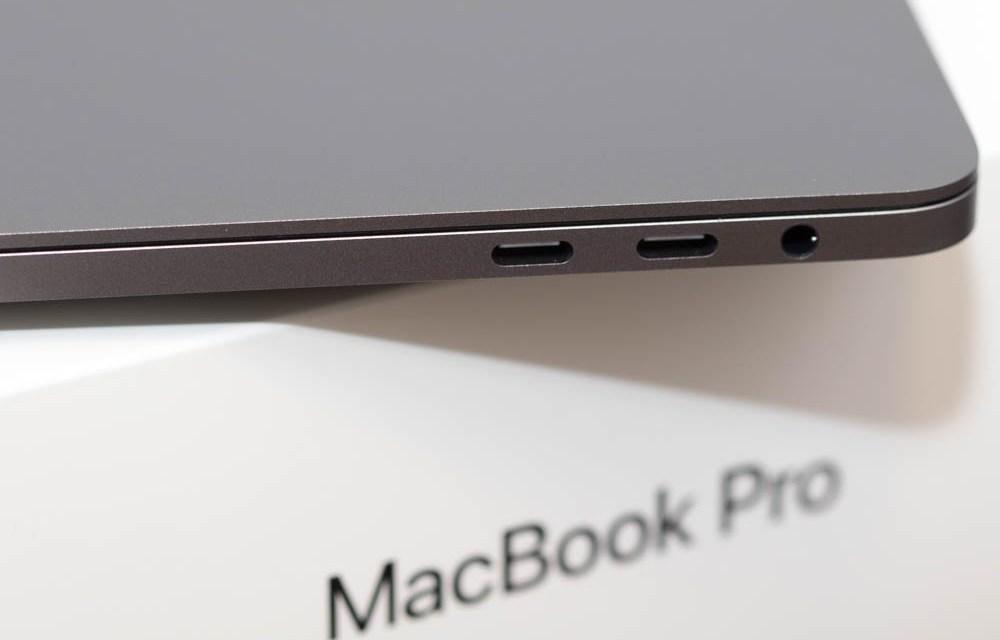 """MacBook Pro 15"""" 2016 to nie bateria jest problemem."""