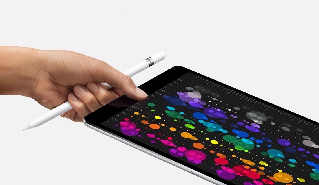 Nowy iPad Pro, duży pokazał moc