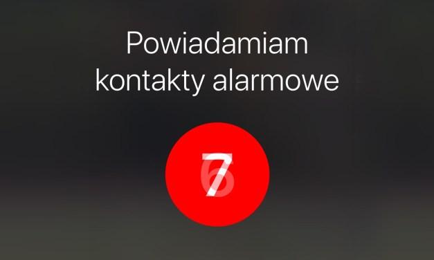 Jak szybko wyłączyć Touch ID w iOS 11, czyli połączenia alarmowe