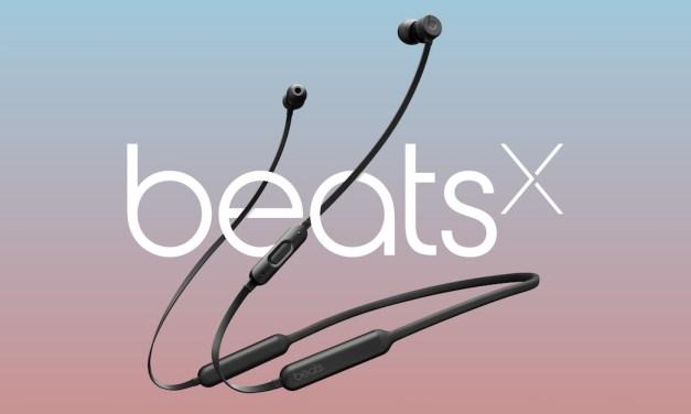 BeatsX Alternatywa Airpods'ów?