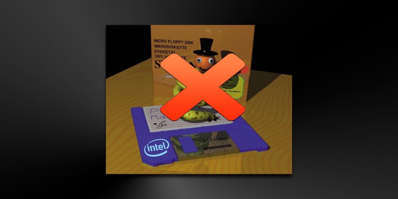 Błąd Intela już załatany przez Apple?