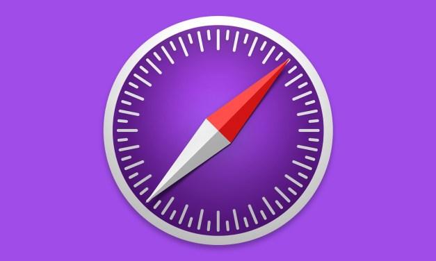 Safari będzie jeszcze lepsze w nadchodzących systemach