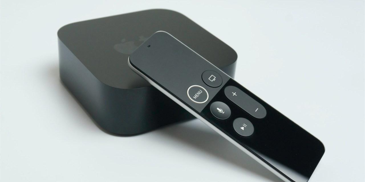 Apple planuje na rok 2019 rewolucję telewizyjną