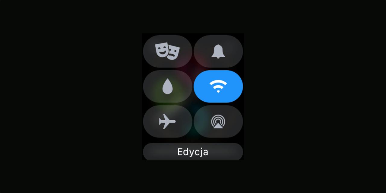 Wi-Fi w Apple Watch będzie łatwiej dostępne