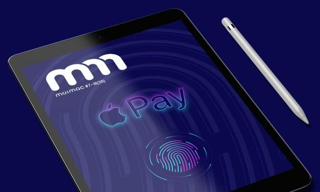 Mój Mac Magazyn: Jak używać Apple Pay?