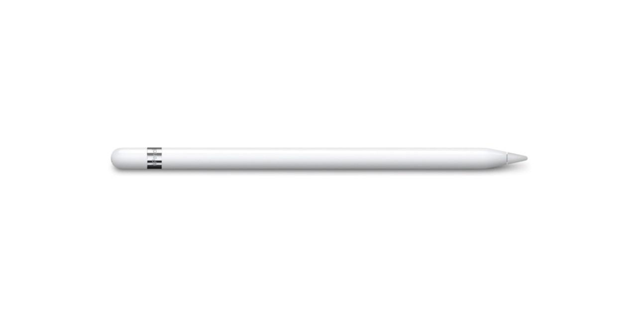 Nowy Apple Pencil będzie rozpoznawał gesty?