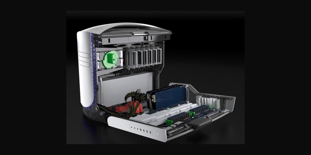 Zapowiedź modułowego Maca Pro podczas konferencji?