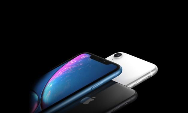 iPhone XR sprzedaje się poniżej oczekiwań?