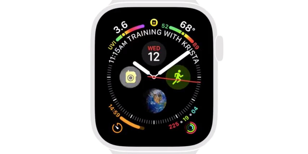 Apple Watch GPS + CELLULAR dostępny w Polsce