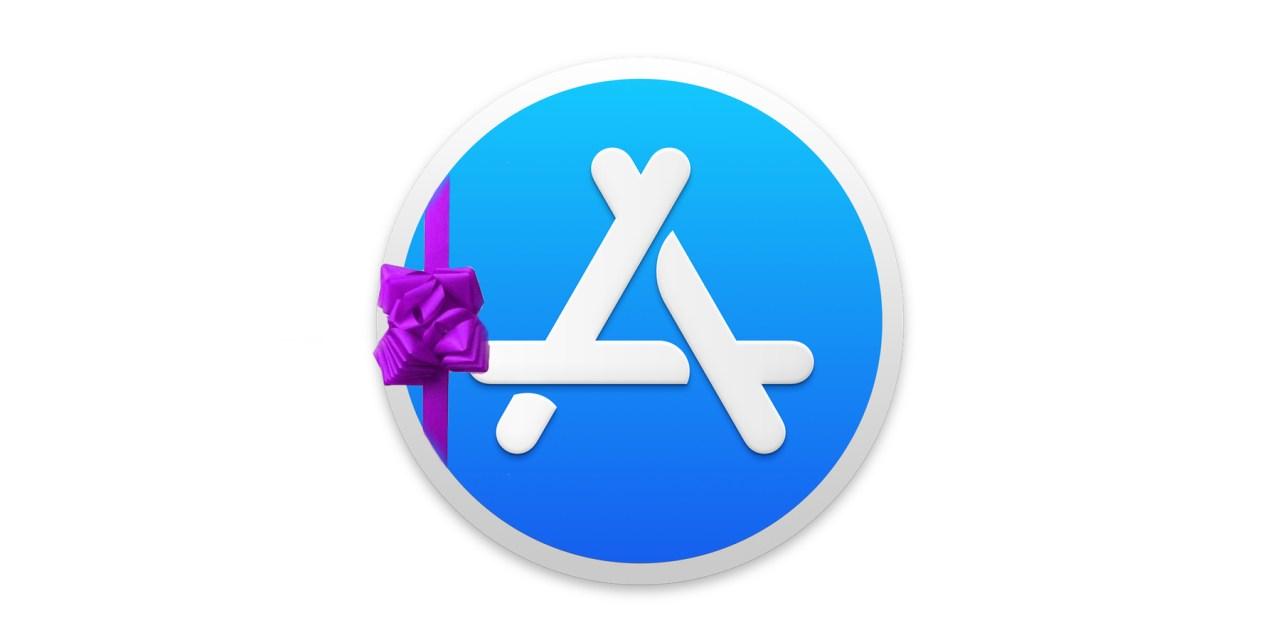 Zakupy wewnątrz aplikacji na prezent?