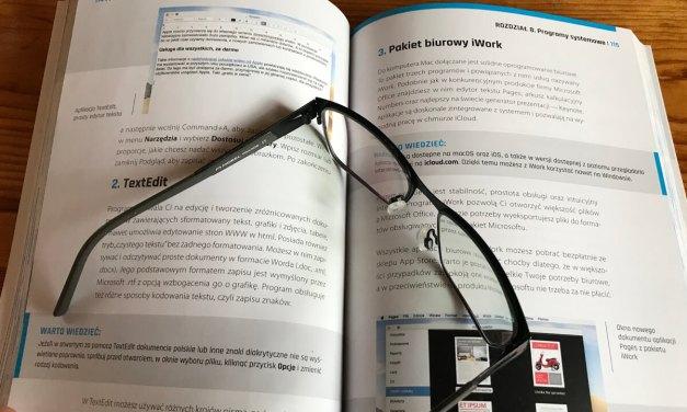 Okulary AR, Apple zrobi to lepiej?