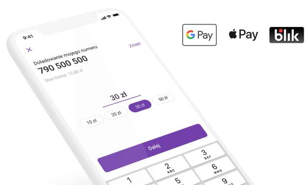 Apple Pay w Play