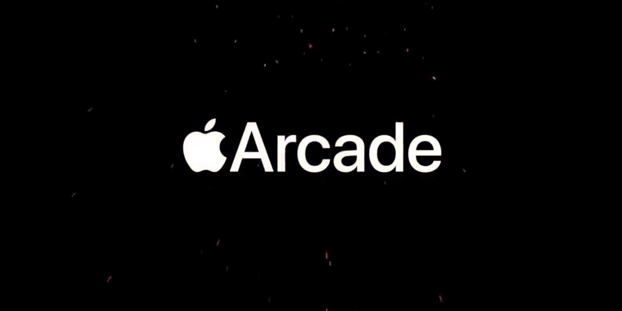 Gry z Apple Arcade nie dla Androida