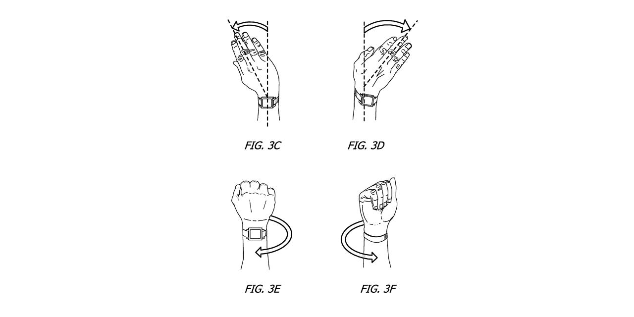 Zaawansowany system rozpoznawania gestów trafi do Apple Watch?
