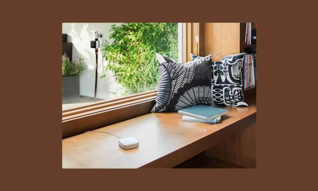 Eve Extend – zwiększa zasięg Bluetooth… pośrednio