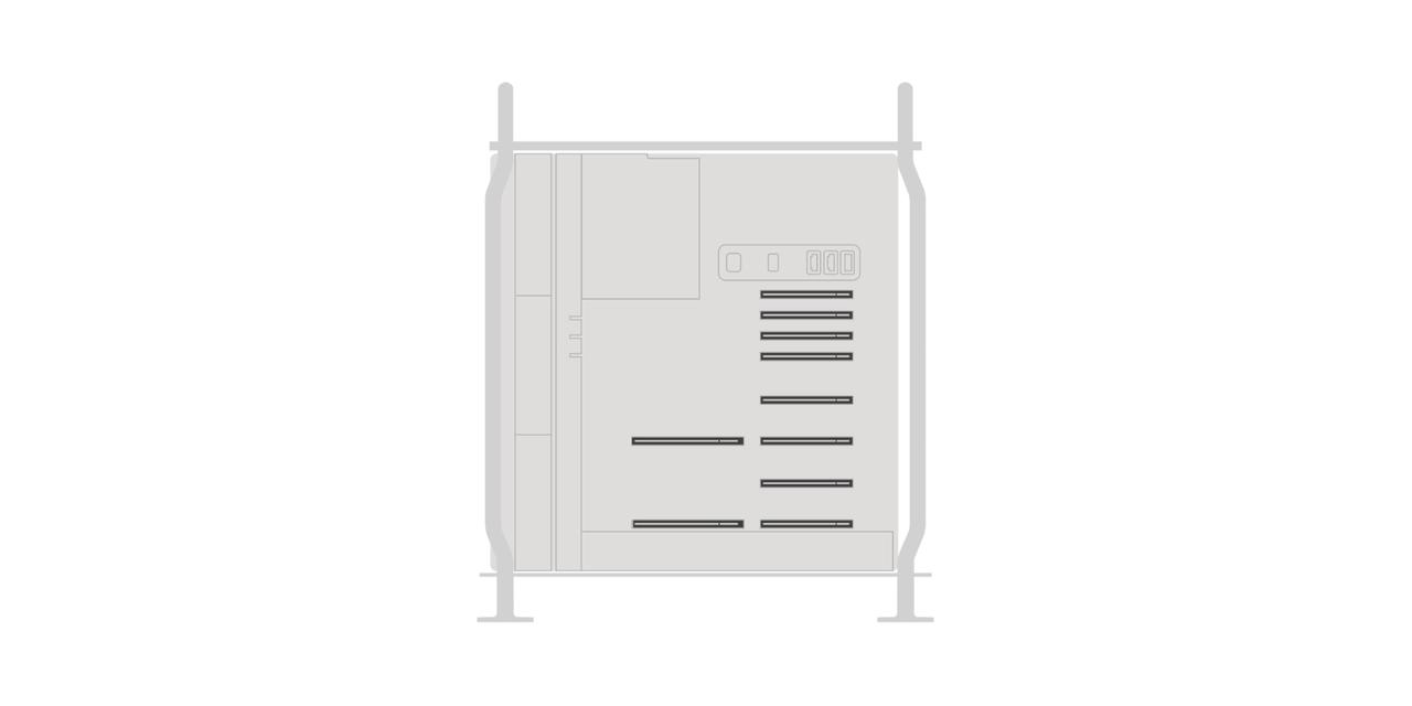 Mojave 10.14.6 jest gotowy dla Mac Pro