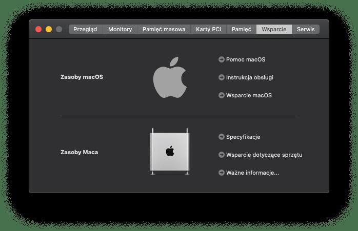 Mac Pro w Catalina
