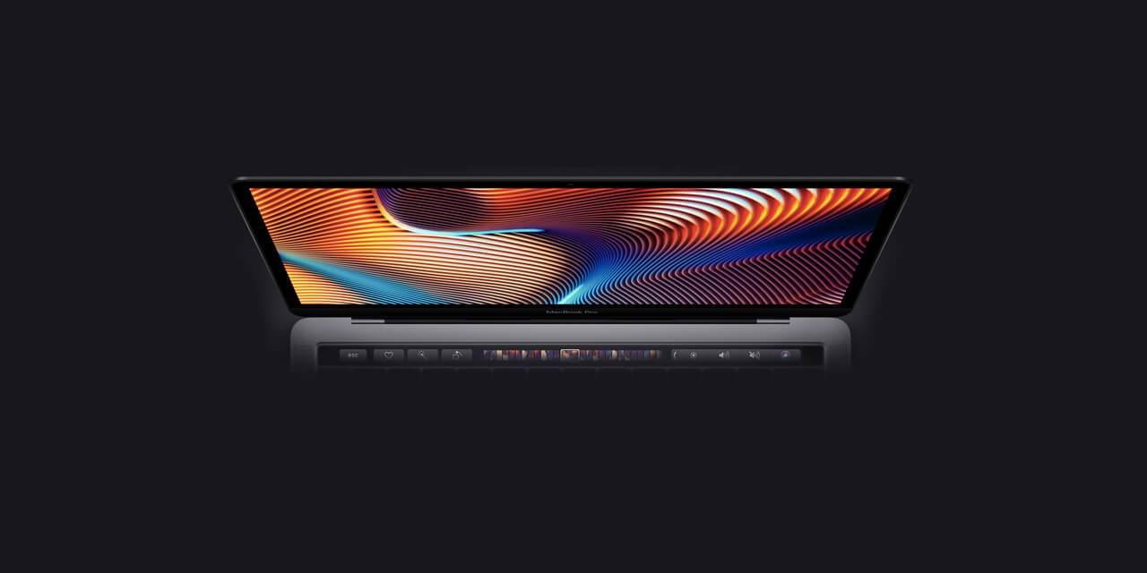 Nowe MacBooki Pro 13″ wyraźnie szybsze