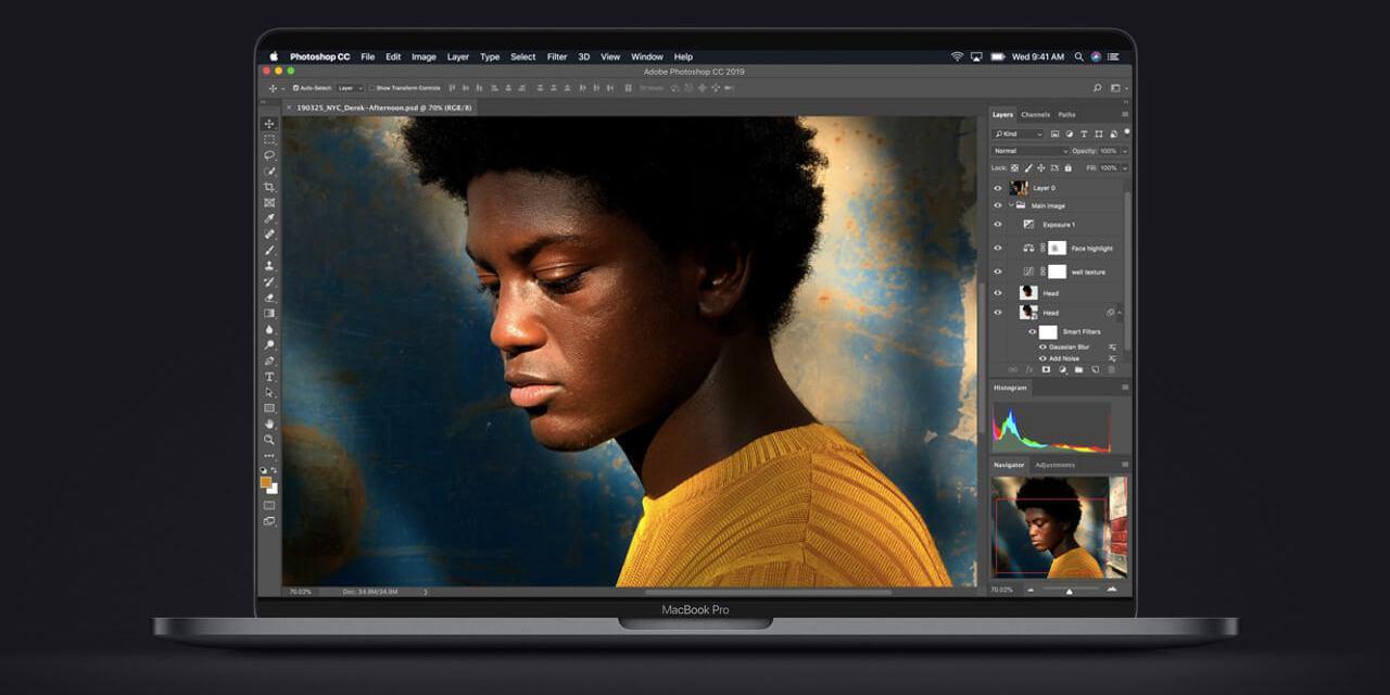 MacBook Pro 16″ zmieści się w 15″? Czemu nie!