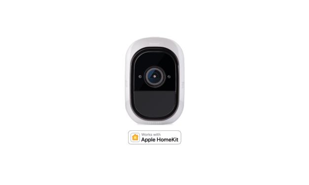 Kamery Arlo Pro i Pro 2 w końcu ze wsparciem dla HomeKit