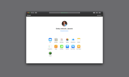 Nowa wersja iCloud! Można już testować