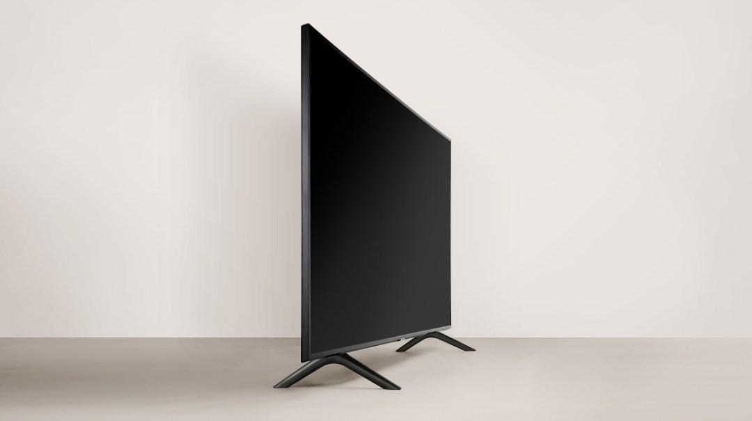 """Telewizor Samsung 49"""" QLED Q60R"""