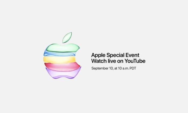 Nie będzie wymówek. Konferencja Apple nawet na YouTube