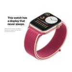 Nowy, stary wyświetlacz LTPO w Apple Watch s5