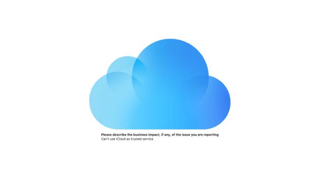 Udostępnianie folderów w iCloud i inne rzeczy, na które musimy poczekać