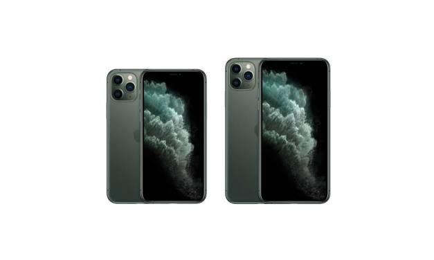 iPhone 11: większe baterie, 4 GB pamięci RAM i modemy od Intela