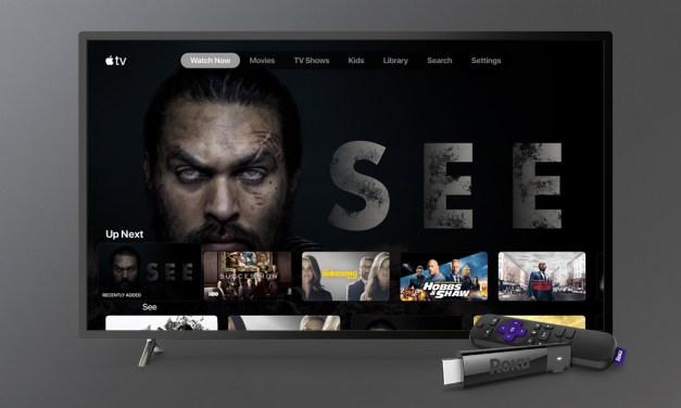 Apple TV dla Roku już w tym roku… a nawet od wczoraj