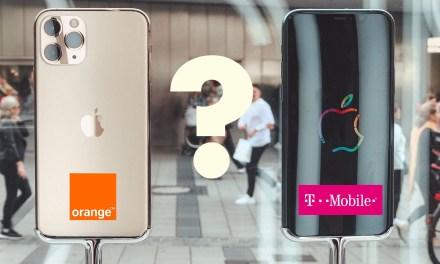 Orange czy T-Mobile? Gdzie kupisz taniej iPhone'a 11 Pro?