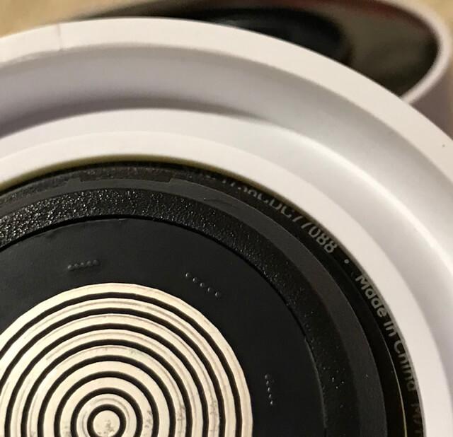 Logitech Circle 2 Wireless HomeKit pin