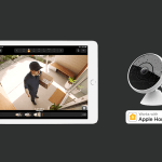 Pierwsza kamera z Apple HomeKit Secure Video