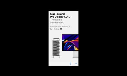 Mac Pro i Pro Display XDR, znamy termin rozpoczęcia sprzedaży